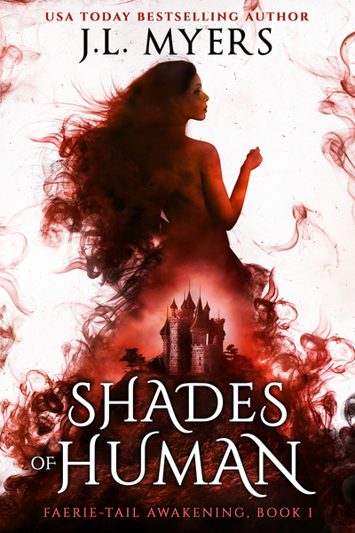 Shades of Human by J.L. Myers