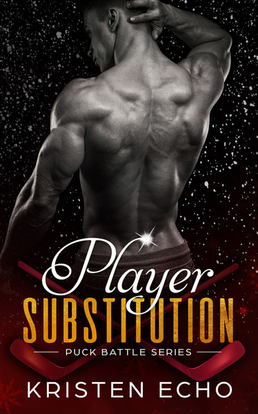 Player Substitution by Kristen Echo