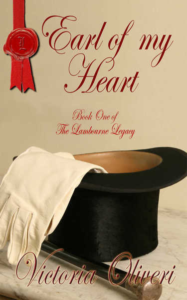 Earl of my Heart by Victoria Oliveri