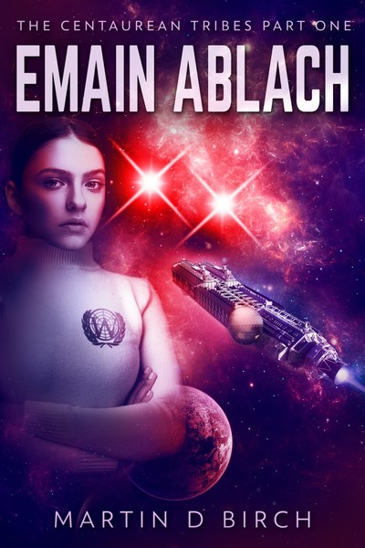 Emain Ablach by Martin D Birch