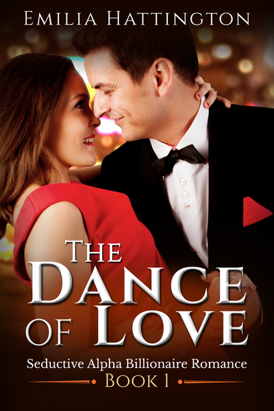 The Dance of Love by Lizard Publishing
