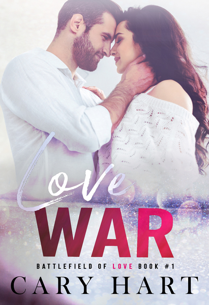 Love War by Cary Hart