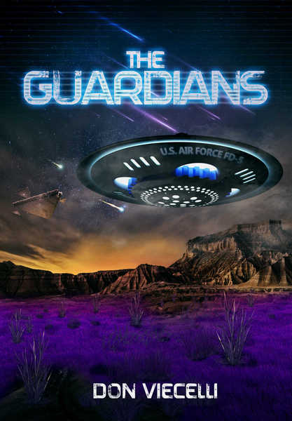 The Guardians - Book 1 by Don Viecelli