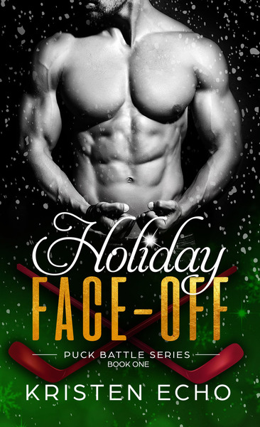 Holiday Face-off by Kristen Echo
