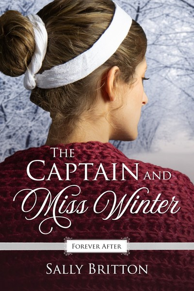 The Captain and Miss Winter by Sally Britton