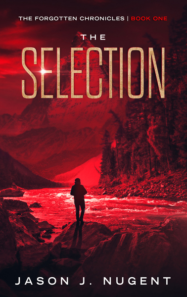 The Selection (Sample) by Jason J. Nugent