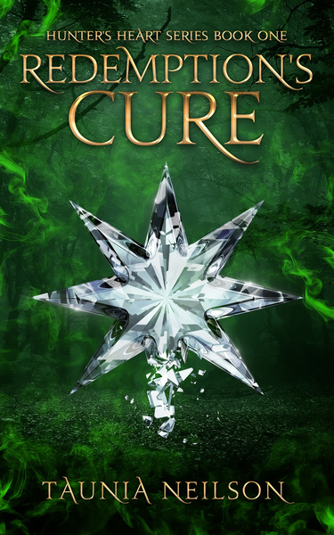 Redemption's Cure by Taunia Neilson