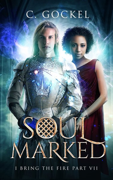 Soul Marked by C. Gockel
