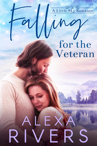 Falling for the Veteran by Alexa Rivers