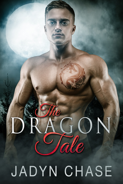 The Dragon Tale by Jadyn Chase
