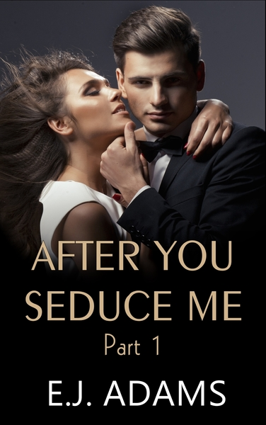 After You Seduce Me - Part 1 by E.J. Adams