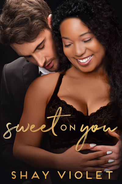 Sweet On You by Simone/Shay