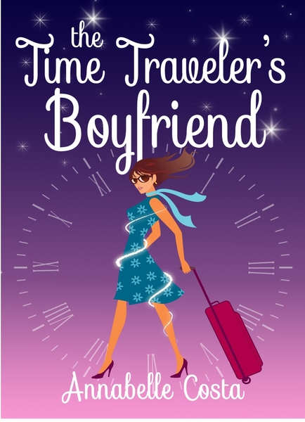 The Time Traveler's Boyfriend by Annabelle Costa