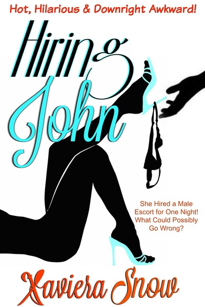 Hiring John by Xaviera Snow