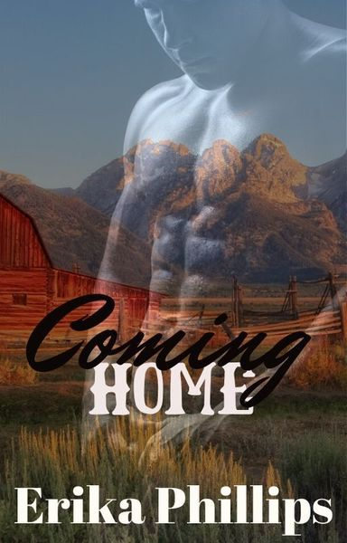 Coming Home by Erika Phillips