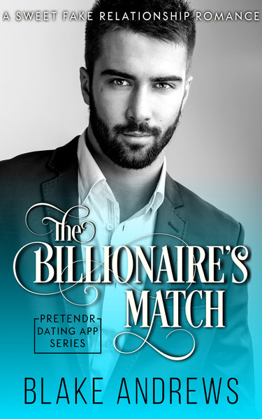 The Billionaire's Match by Blake Andrews