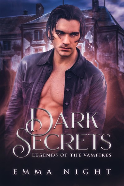 Dark Secrets by Emma Night