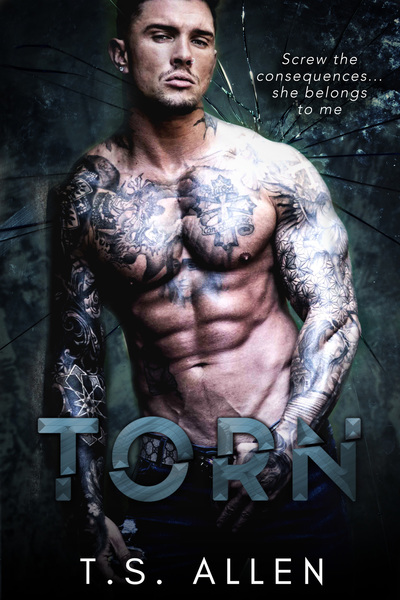 Torn by Timothy S. Allen