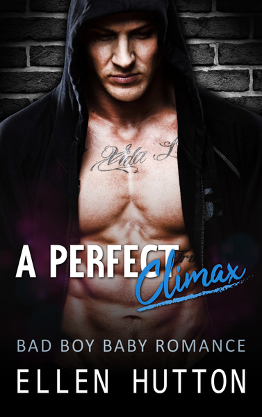 A Perfect Climax by Ellen Hutton