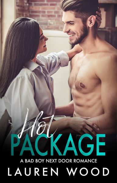 Hot Package by Lauren Wood