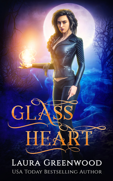 Glass Heart by Laura Greenwood