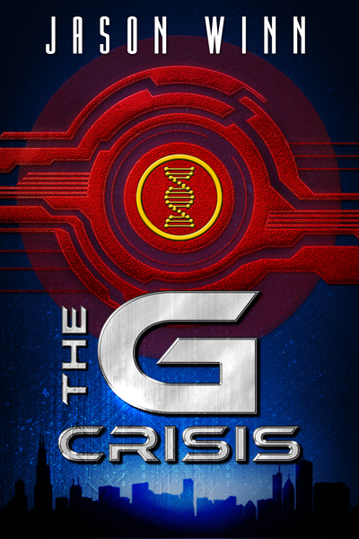 The G Crisis by Jason Winn