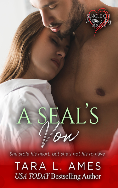 A SEAL's Vow by Tara L. Ames