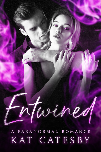 Entwined by Kat Catesby