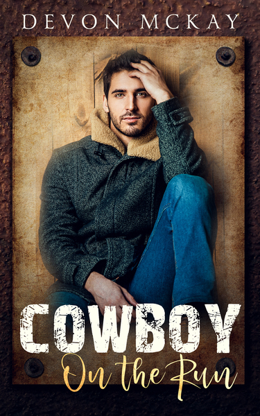 Cowboy On The Run by Devon McKay