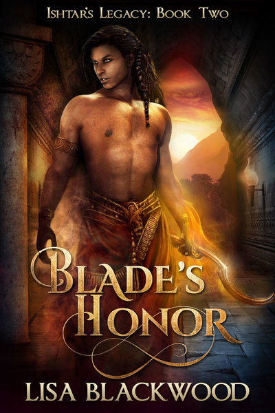 Blade's Honor by Lisa Blackwood