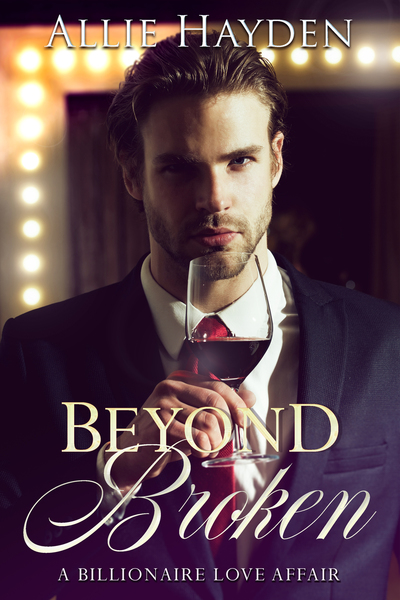 Beyond Broken by Allie Hayden