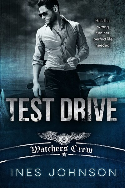 Test Drive by Ines Johnson