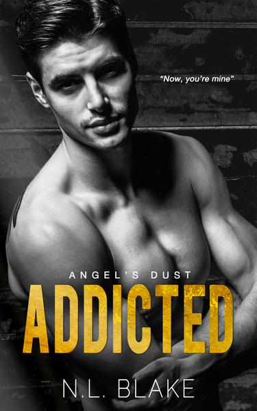 Addicted by NL Blake