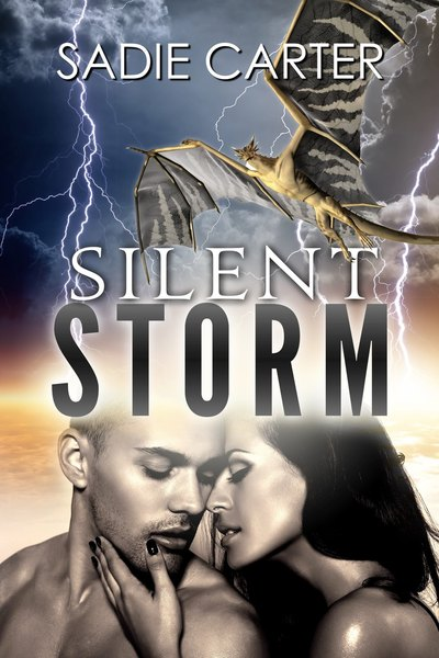 Silent Storm by Sadie Carter