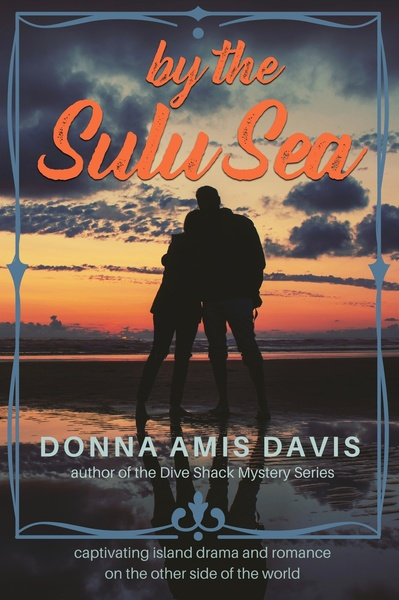By the Sulu Sea by Donna Amis Davis