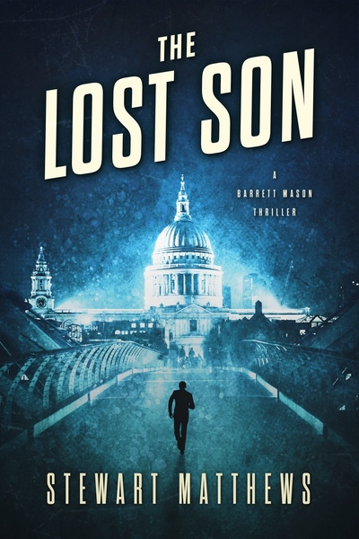 The Lost Son by Stewart Matthews