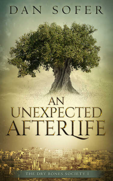 An Unexpected Afterlife by Dan Sofer