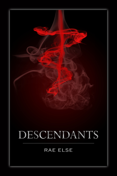 Descendants by Rae Else