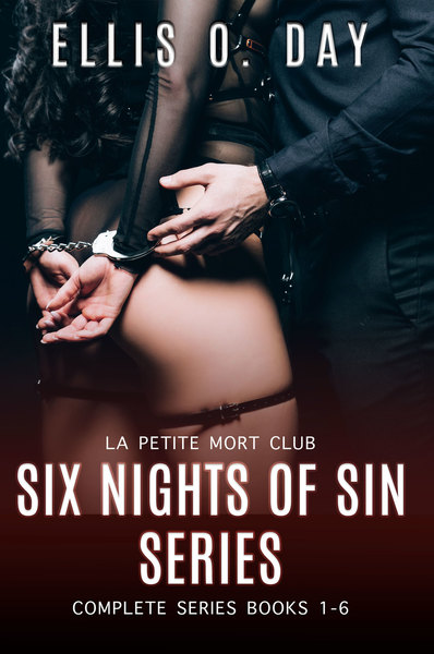 Six Nights of Sin (Books 1-6) by Ellis O. Day