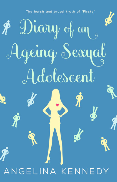 Diary of an Ageing Twenty Something extract by Angelina Kennedy