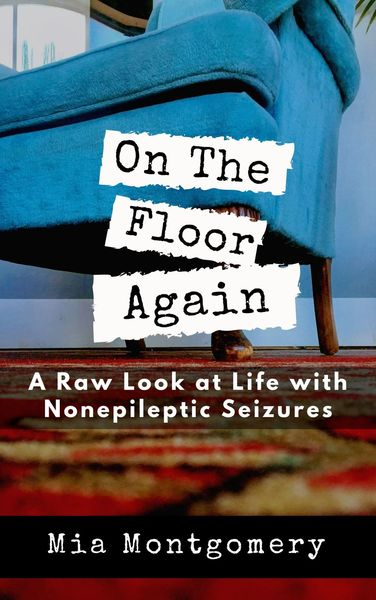 On the Floor Again by Mia Montgomery