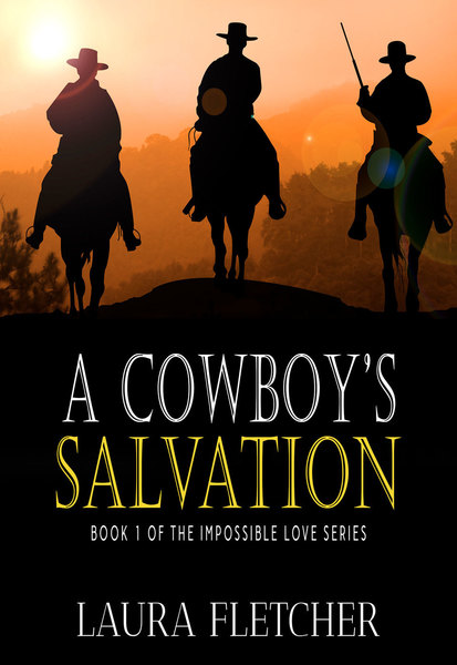 The Cowboy's Salvation by Laura Fletcher