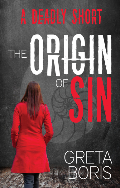 The Origin of Sin by Greta Boris