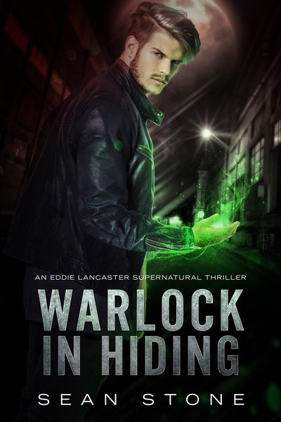 Warlock in Hiding by Sean Stone