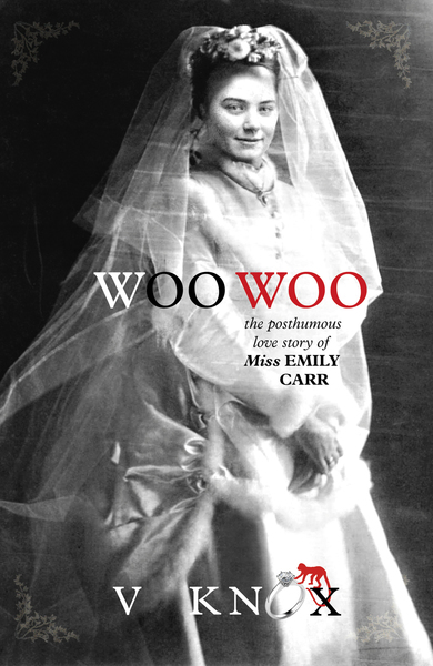 WOO WOO by V Knox