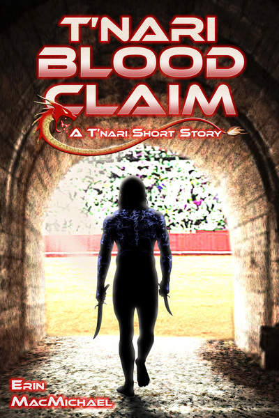 T'nari Blood Claim by Erin MacMichael