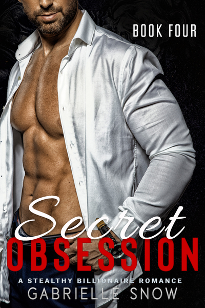 Secret Obsession by Gabrielle Snow