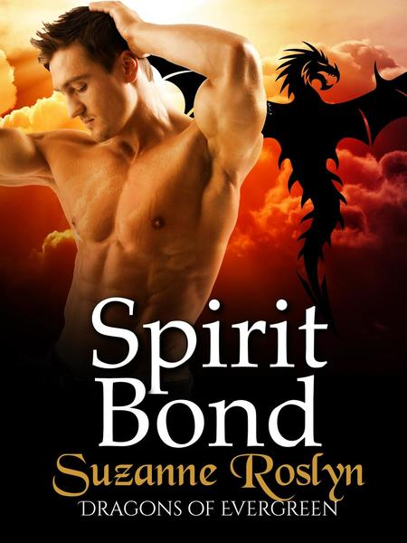 Spirit Bond by Suzanne Roslyn