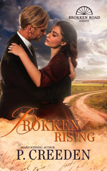 Brokken Rising by Pauline Creeden