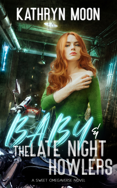 Baby + the Late Night Howlers by Kathryn Moon